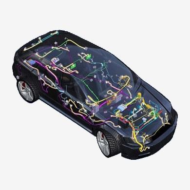 سیم خودرویی چیست ؟